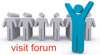 Visit our online support forum.